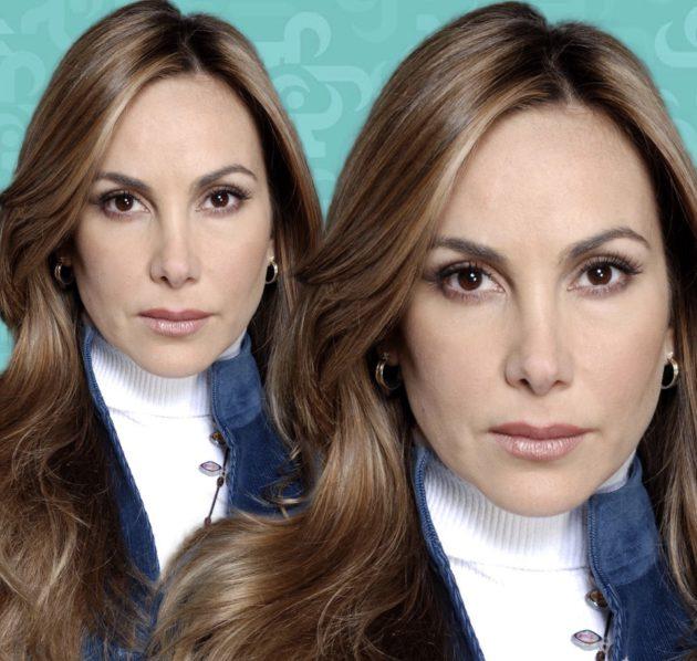 الممثلة المكسيكية هكذا أصبحت بسن الخمسين! - صورة