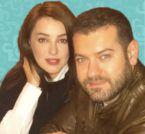 عمرو يوسف وكندة علوش بزفاف أحمد وهنا - صور