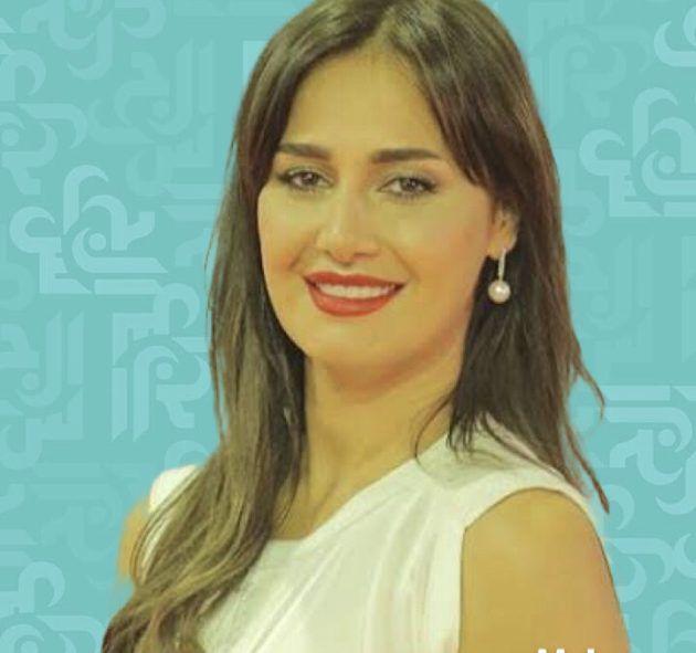حلا شيحا تفضح عمرو دياب ودينا الشربيني