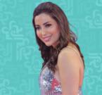 نسرين طافش عن زميلاتها: عقد نفسية