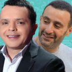 محمد هنيدي: بحبك يا أحمد السقا! - صورة