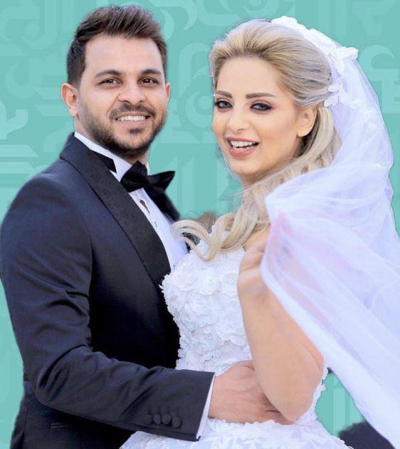 مي حلمي تغني لمحمد رشاد وتعتذر من نانسي عجرم! - فيديو
