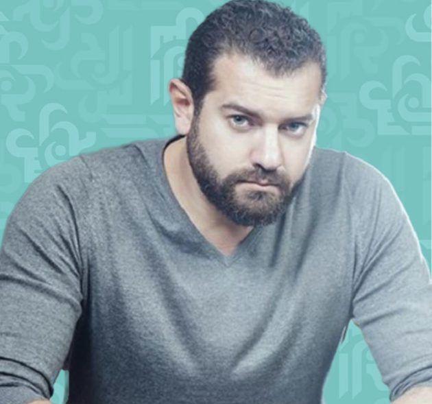 ممثل مصري ضد عمرو يوسف