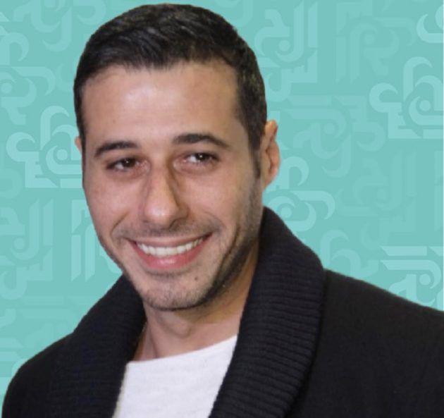 أحمد السعدني يهنئ أحمد فهمي وهنا الزاهد: مبروك يا حبايبي! - صورة