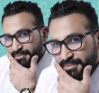 احمد سعد لم يتخطَ سمية الخشاب بعد؟