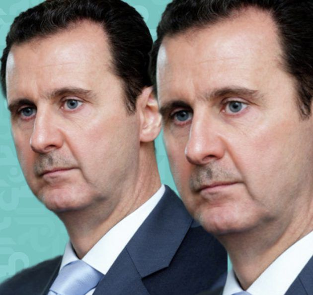 الممثلة الإباحية التي تحب بشار الأسد تتعرض للتهديد!