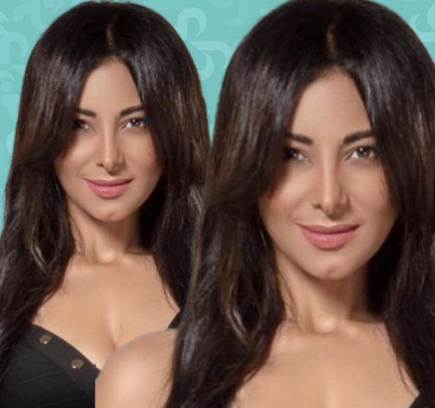 تنمروا على الممثلة المصرية وغلبوها!