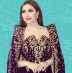 نسرين طافش: حاتم علي أعجب بي من النظرة الأولى وتعاركت مع رشا شربتجي؟