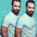 القاء القبض على الممثل السوري في دبي لحيازته للمخدرات