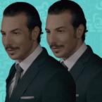 باسل خياط وأمل بشوشة ما الذي يجمعهما