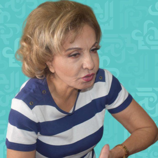 بشرى الخليل: حاصروا بيوتهم أو كما فعل ملك السعودية وبشار الأسد - فيديو