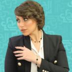 الدكتورة خلود تحتفل بالكاراكو الجزائري فسبوها - صورة