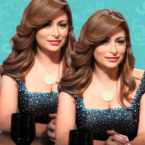 نسرين طافش تتلصص على زوج ديما بياعة وماذا عن زوجها الخليجي؟