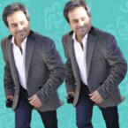 راشد الماجد يغني بعد حسين الجسمي - فيديو