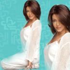 سميرة سعيد أخذت نظارة أحلام الماسية - فيديو