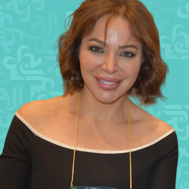 سوزان نجم الدين بالحجاب - فيديو
