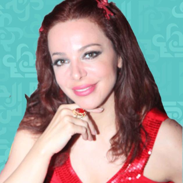 سوزان نجم الدين: أصالة لا تتجرأ على دخول سوريا