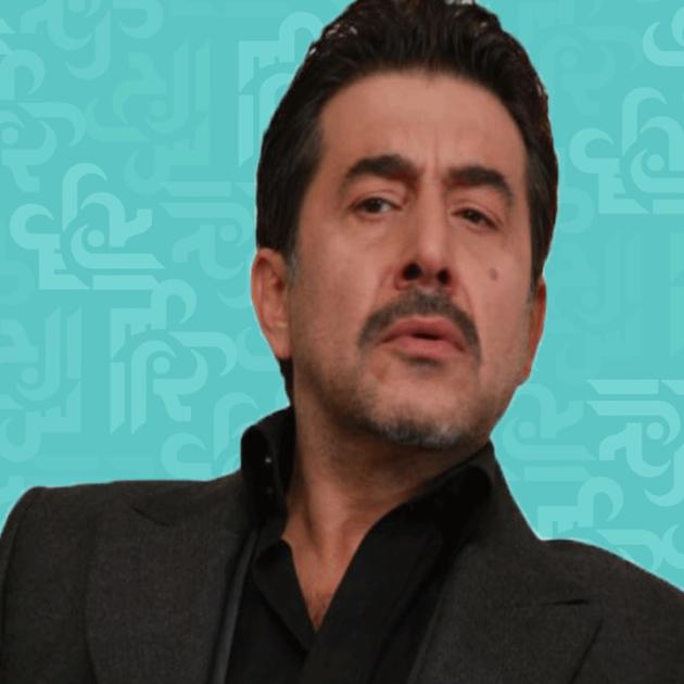 عابد فهد هذا طفله وسيمثّل معه لأول مرة! - فيديو