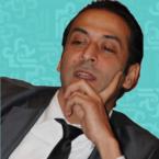 """عبد المنعم عمايري وأول تعليق بعد خبر خطوبته من """"أنا دندن"""" - صور"""