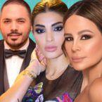 أغنيات النجوم للثورة اللبنانية - فيديو