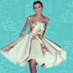 """نادين الراسي: """"أنا ناوية جيب ولد"""" - فيديو"""