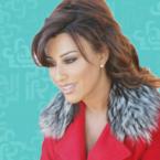 نجوى كرم عشيقة النظام الجزائري الفاسد ومنعت هيفاء ونانسي وإليسا؟