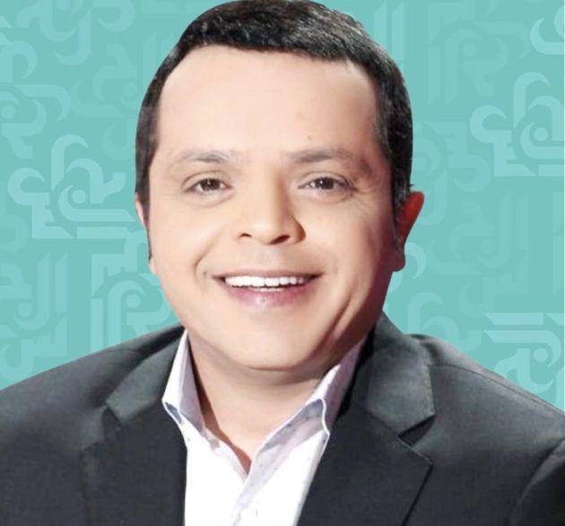 محمد هنيدي رد على الصهيوني السارق! - صورة