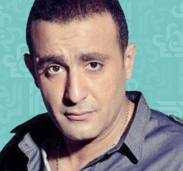 أحمد السقا وابنه من ١٠ سنوات! - صورة