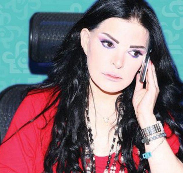 نضال الأحمدية: ريهام سعيد بحاجة لطبيب نفسي وعيب ما حدث مع ماغي فرح - فيديو