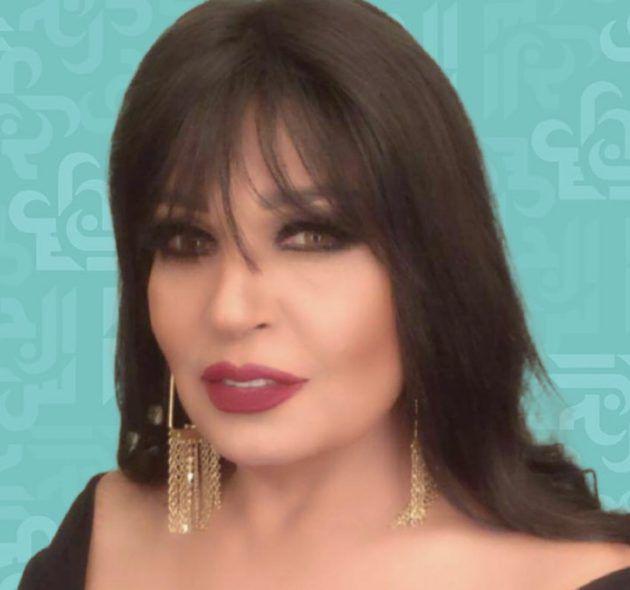 فيفي عبده بعمر الشباب - صورة