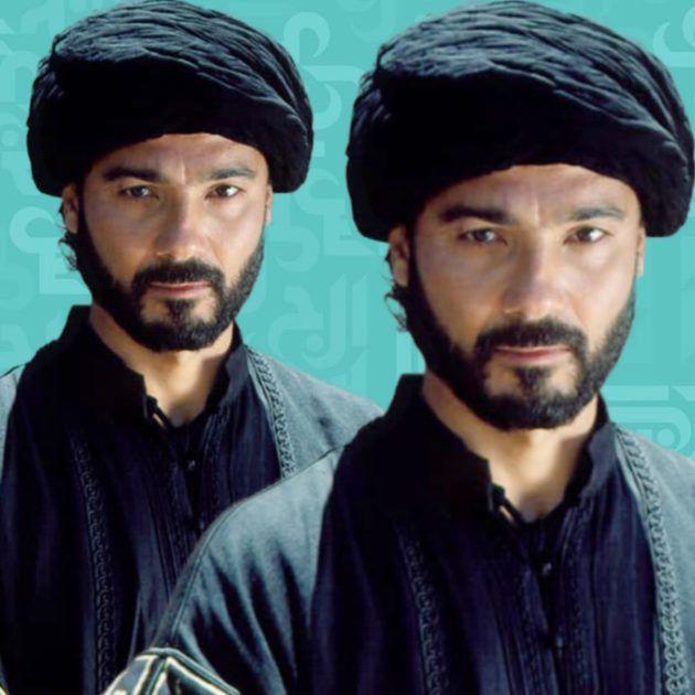 خالد النبوي يعود للسينما مع أحمد الفيشاوي - صورة
