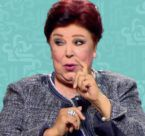 رجاء الجداوي قبّلها فان دام وكرّمها شاروخان - فيديو