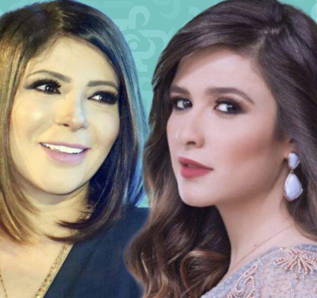 ياسمين عبد العزيز ومنى زكي أجمل الأصدقاء هكذا أطلّتا! - صورة