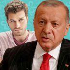 كيفانش تاتليتوغ يشكر أردوغان: ذوقه رفيع والرقابة والحركات المتطرفة!