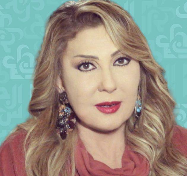نادية الجندي للمصريين: تعلموا من اللبنانيين!