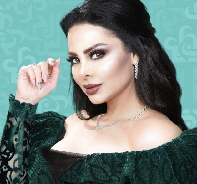 تلفزيون الكويت كرّم ديانا كرزون - صور