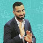 محمد الشرنوبي مع زوجته كيف نجح زواجهما؟ - صورة