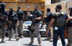 شرطة الآداب تلقي القبض على عاهرات في ساحة الشهداء - فيديو
