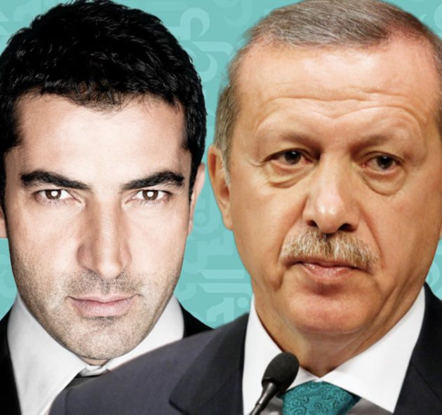 كنان أوغلو يهاجم أردوغان وسوريا؟