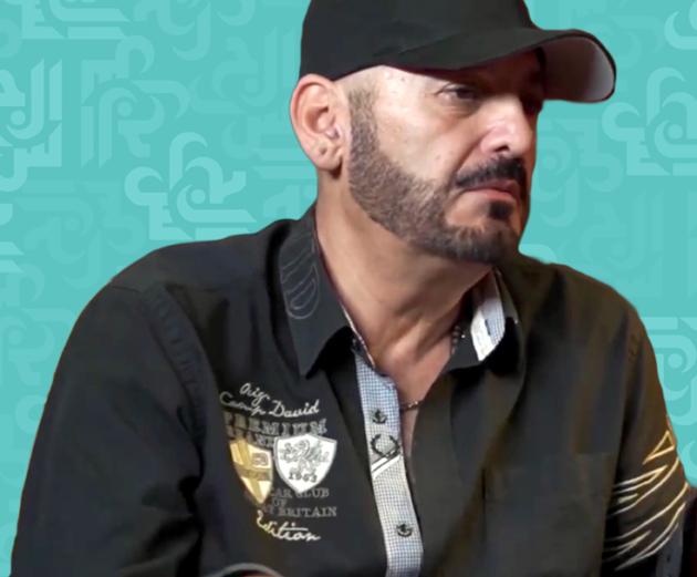 فادي لبنان: سرقوا صباح وطلبت مني أن أسامحها - فيديو