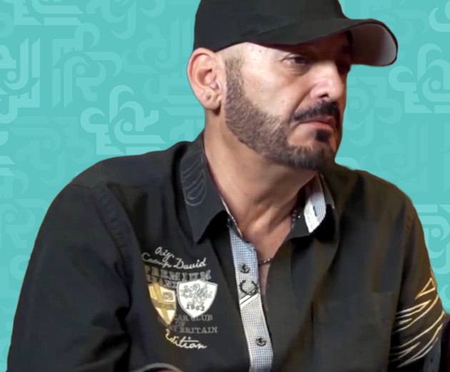 فادي لبنان: صباح خدعتني وهكذا انفصلنا ولم أعرف! - فيديو