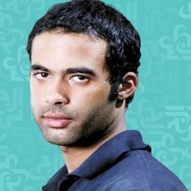 أخ هيثم أحمد زكي يتحدث عن وفاته بحرقة - فيديو