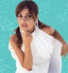حلا شيحة تنهي تصوير فيلمها - صورة