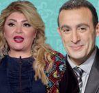 مها أحمد: أحمد السقا أخسرني وزني وهذا عمرها الآن!