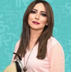 أمل عرفة تحتفل بابنتها وأصبحت شابة
