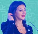 دنيا سمير غانم تجمع التبرعات للبنان