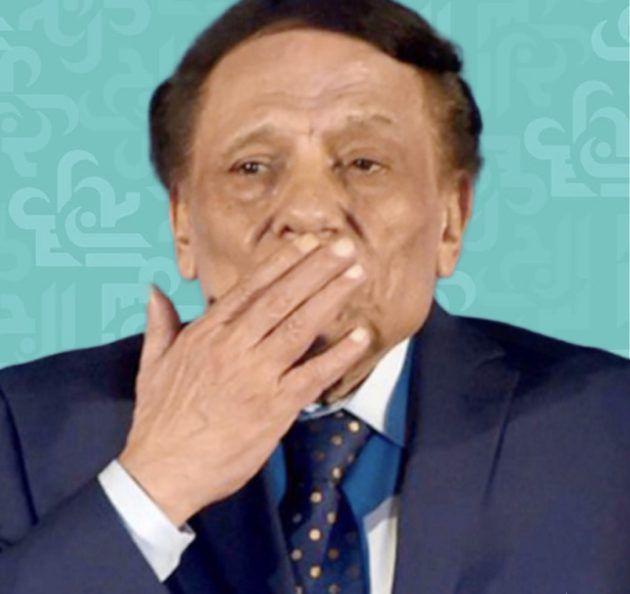 عادل إمام يفضل ابنه محمد على الكل؟ - صورة