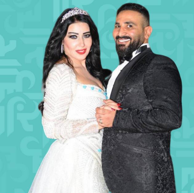 أحمد سعد يتنازل عن حكم سجن سمية الخشاب: اتفقنا بنفوس راضية