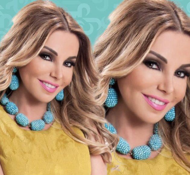 رزان مغربي حزينة بعيد ميلادها وعمرها الآن؟