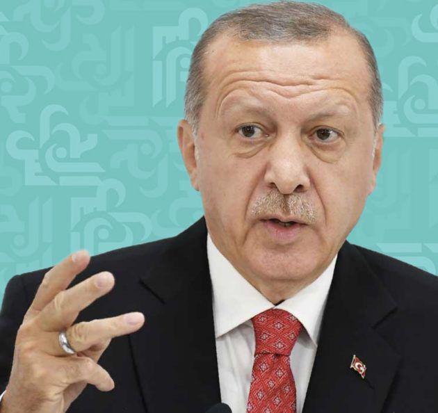 آيا صوفيا تفتح أبوابها للمصلين وأردوغان يعلق